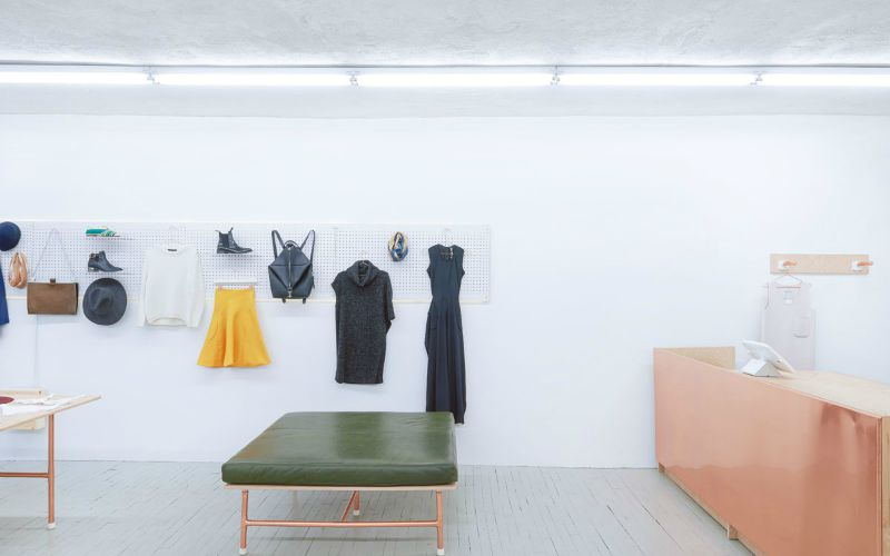 11 Best Independent NYC Boutiques