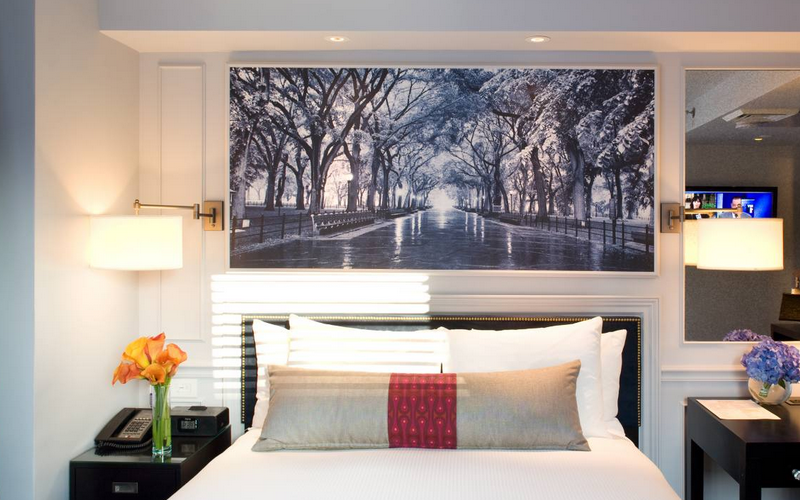 Best Boutique Hotels in NYC