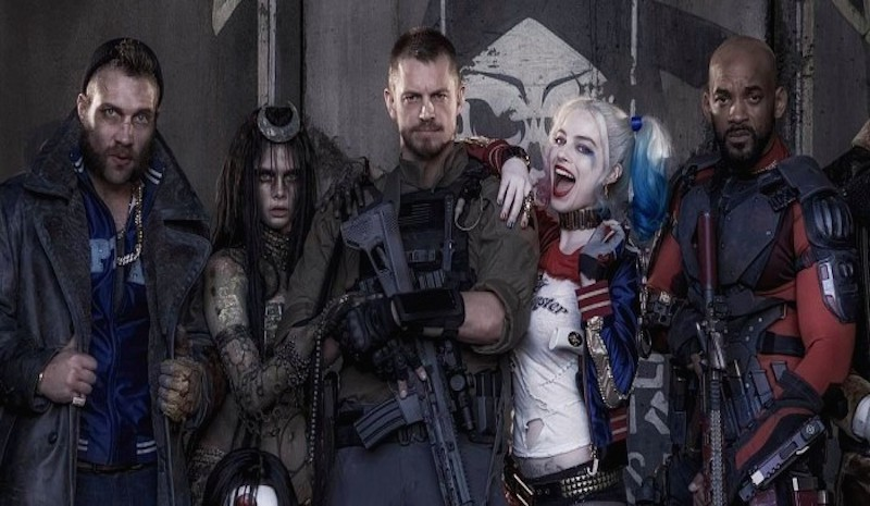 'Suicide Squad' Wins at Box Office Even if it Lost with Critics