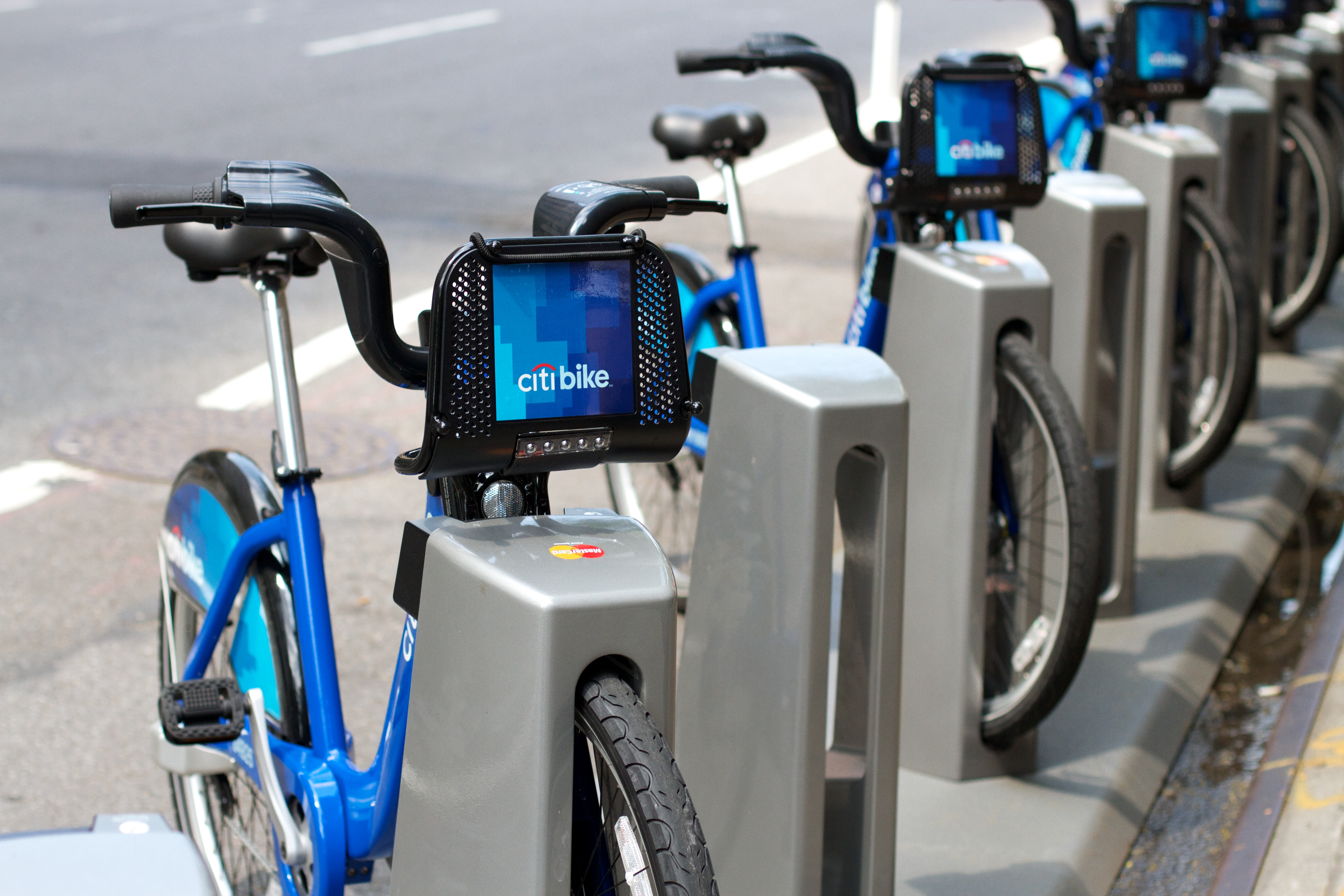 Citi Bike to Expand to new Heights