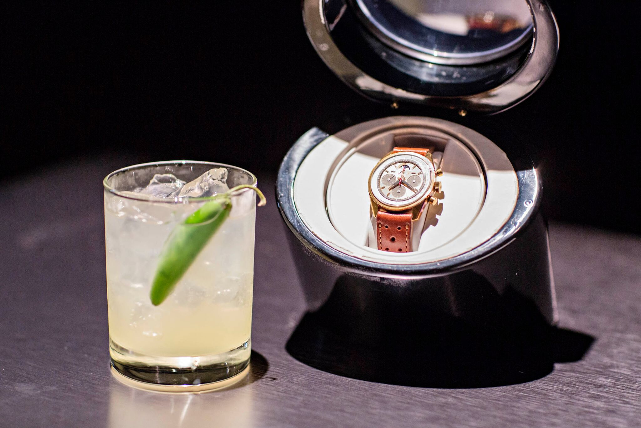 Maestro Dobel and HODINKEE Bring Together Watches and Tequila