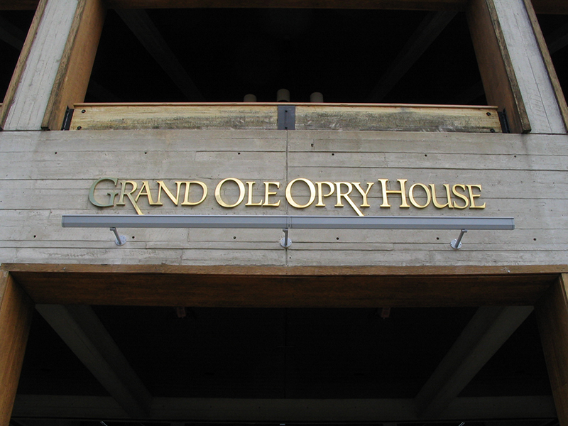 Grand Ole Opry Expanding to NYC