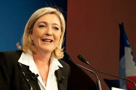 Tension in French Presidential Election: People Urged to Reject Le Pen in Runoff