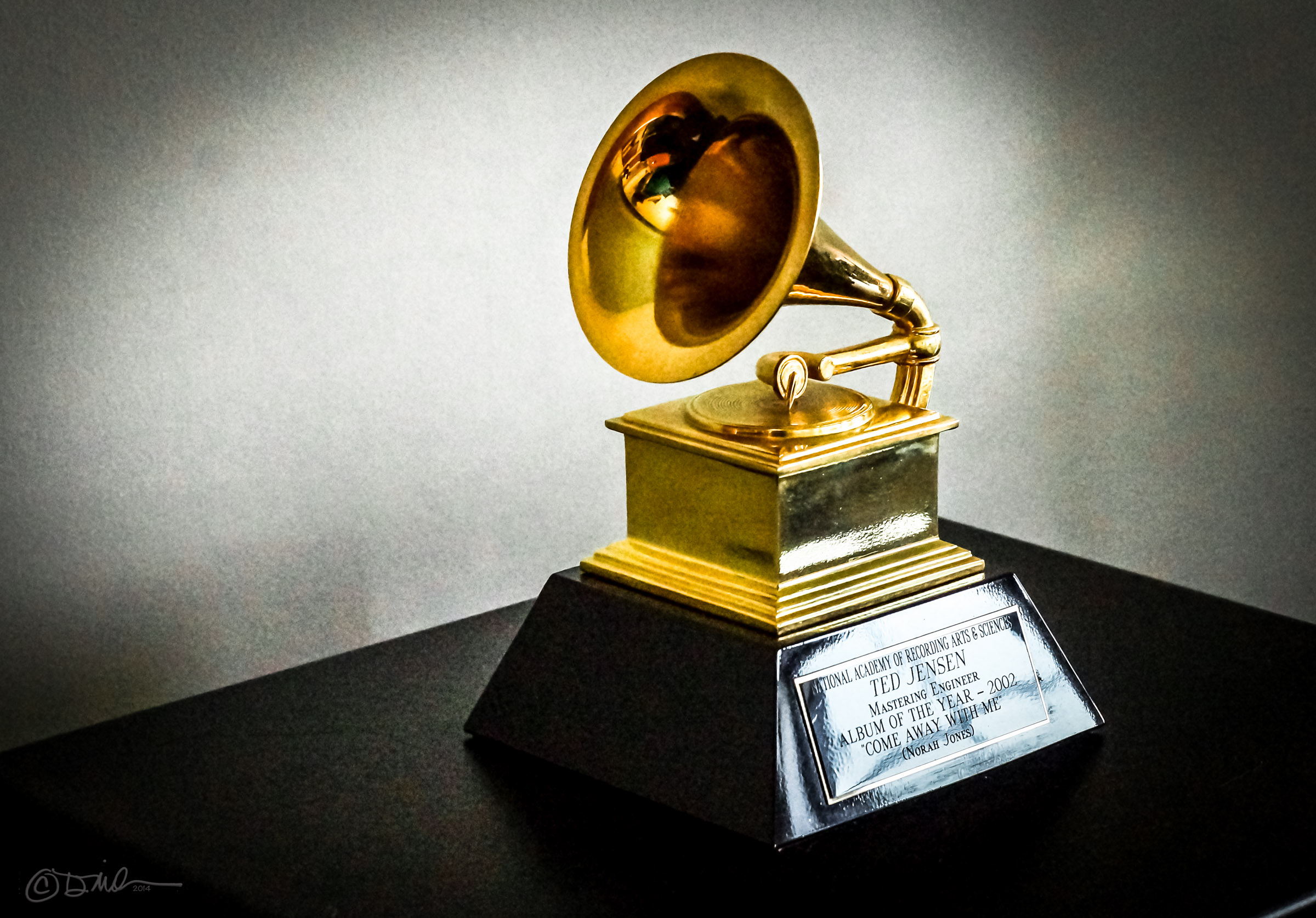 The Grammy's Are Coming Back To NYC