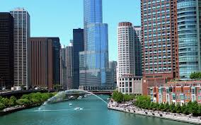 Chicago Only Major US City to Decrease in Population from 2015 to 2016
