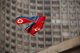One More American Detained in North Korea: Four Total