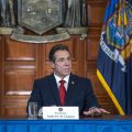 New York Governor Cuomo Announces Re-opening Long Island and Westchester
