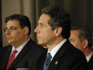 cuomo new york government