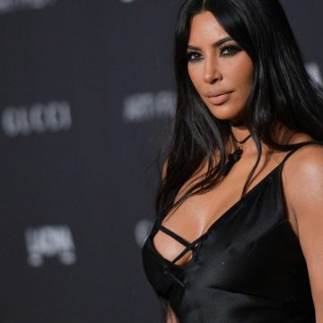 Kim Kardashian on the Billionaire List