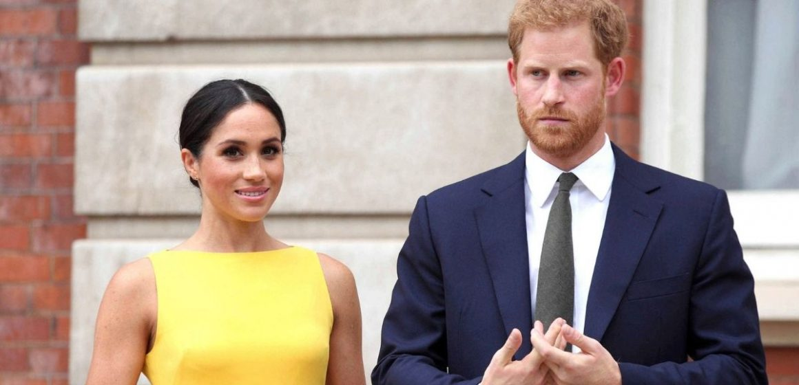 Prince Harry's and Meghan's Spotify Deal