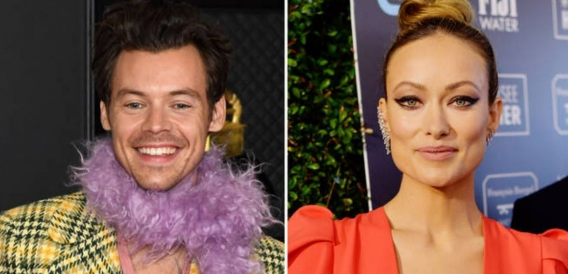 A Look Into Harry Style's Dating Life