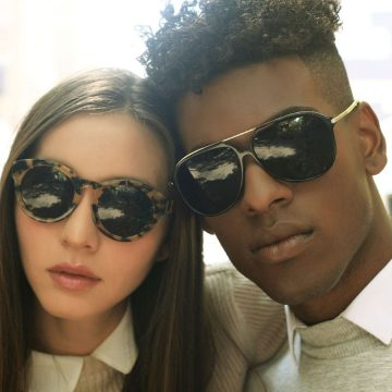 Trendy Sunglasses that Fit Any Face