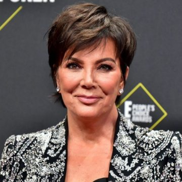 Kris Jenner on Her Daughters Trying to Fire Her