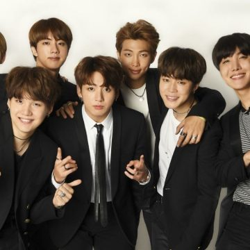 """BTS Break Three Guinness World Records With """"Dynamite"""""""