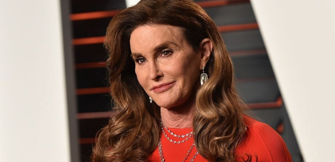 Caitlyn Jenner Announces Campaign for California Governor