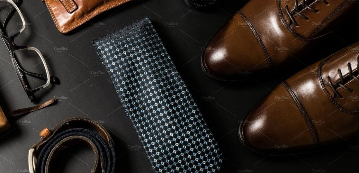 8 Timeless Men's Fashion Accessories