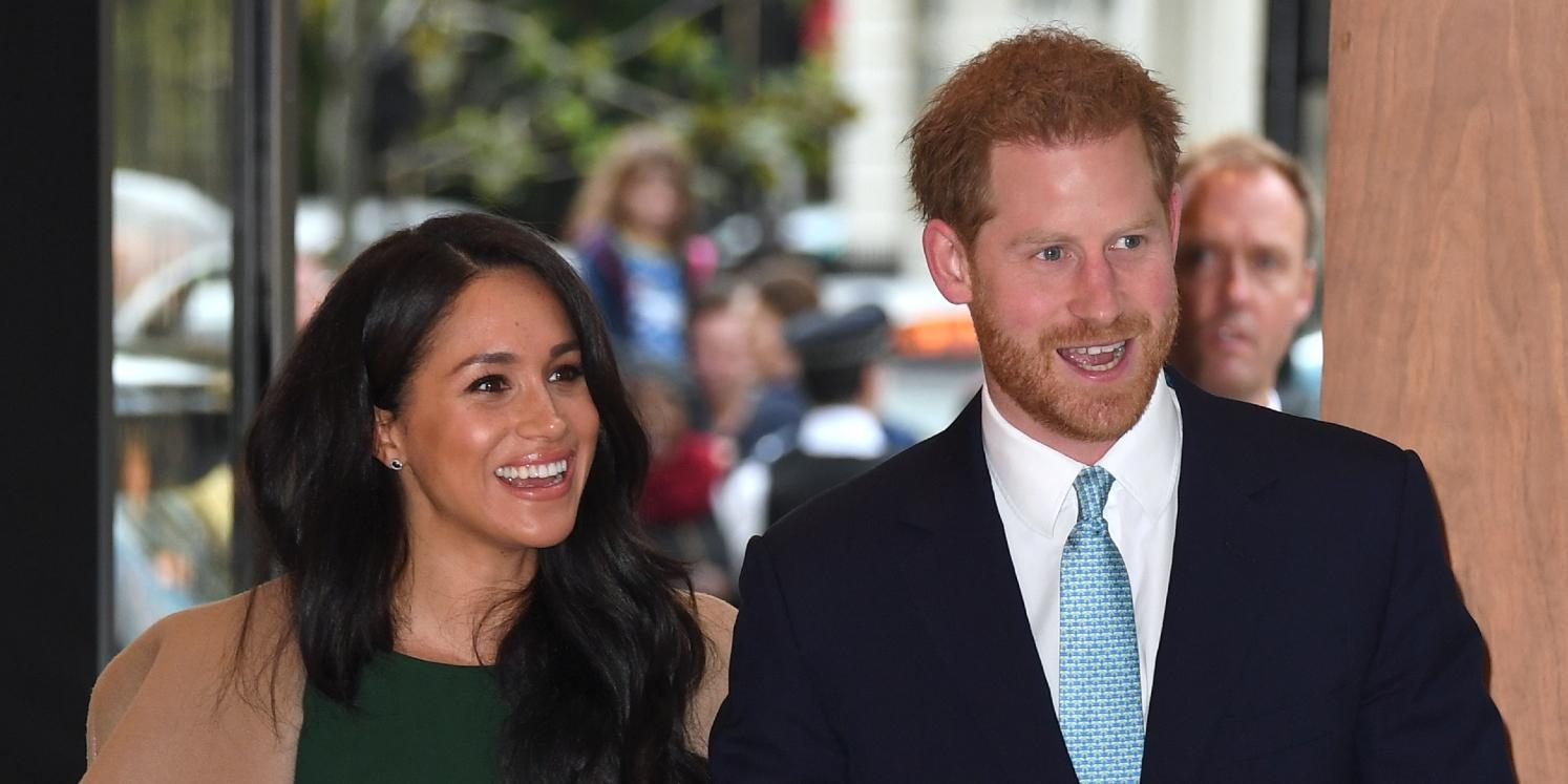 Meghan Markle, Prince Harry Face Calls to Give Up Royal Titles