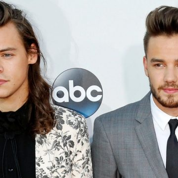 Harry Styles and Liam Payne Compete For An Acting Role