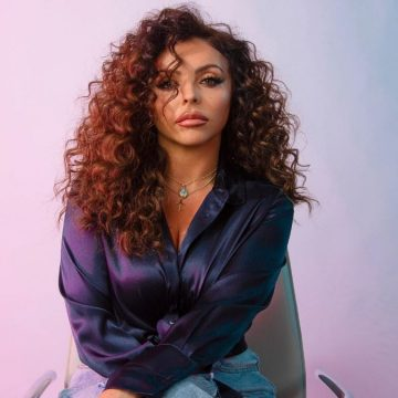 Jesy Nelson Says She Went Through Misery in Little Mix