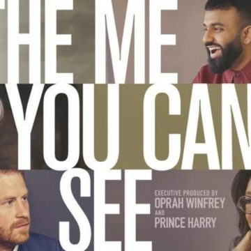 Prince Harry and Oprah Winfrey TV Series Trailer Released