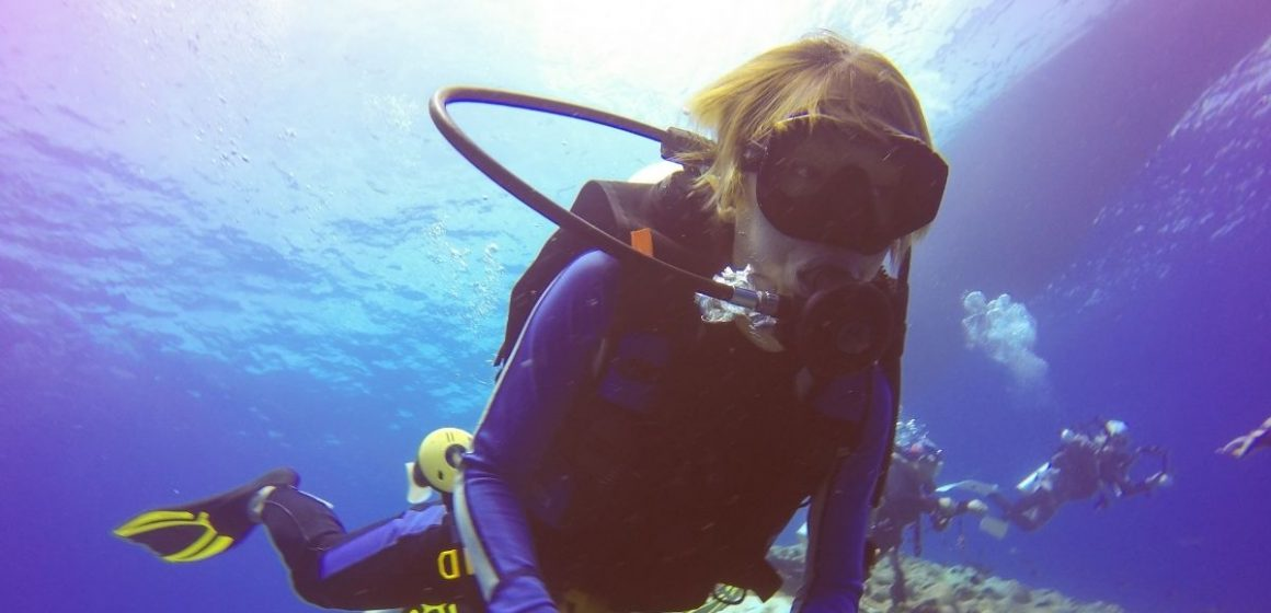 Top 5 Places for Scuba Diving in New York City