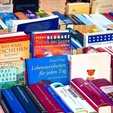 The Best Bookstores in New York City