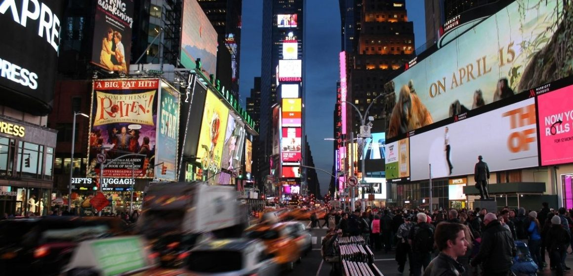 The Best Free Things You Can Do in New York City