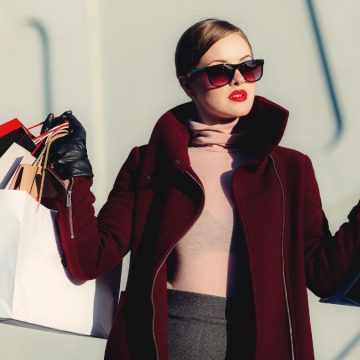 Top 5 Places to Shop for Clothes on a Budget in New York City