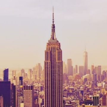 Top 10 Most Iconic Buildings in New York City