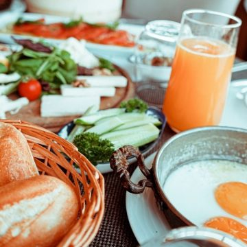 Top 10 Places in NYC to Enjoy an Amazing Brunch