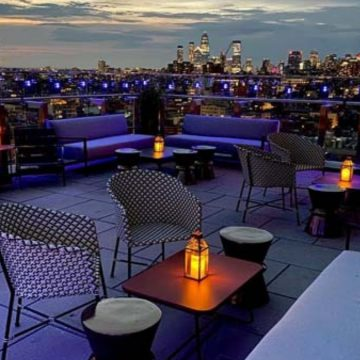 Top Rooftop Bars in New York City