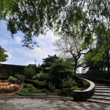 Guide: What to do in Carl Schurz Park