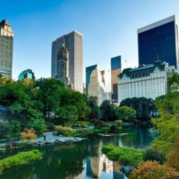 Top 10 Most Amazing Spots in New York City