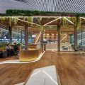 15 Most Beautiful Airports in the World