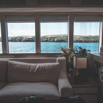 10 Cruise Ship Facts to Fascinate you!