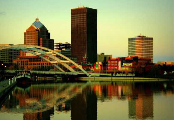 Here's Why you Should Visit Rochester
