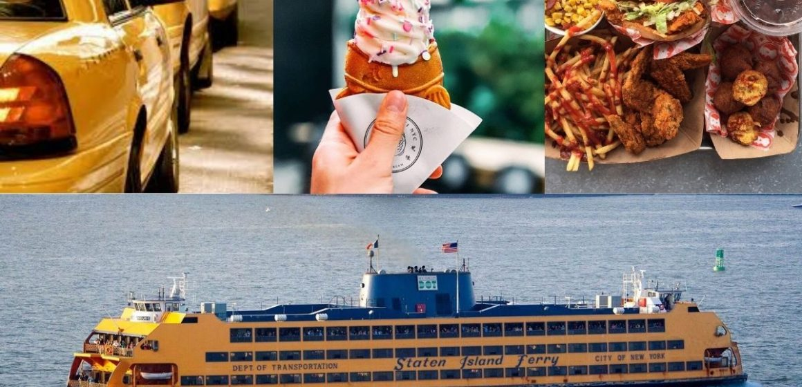 Things You Should Absolutely Not Do in New York City