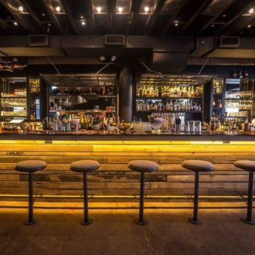 Amazing NY Bars to Hang Out!