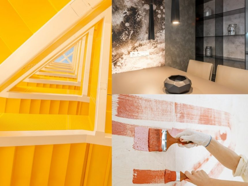 Must-Know Tips when Choosing Paint for a Luxury Apartment